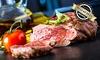 NOMEA Restaurante & Pizzeria - NOMEA Restaurante & Pizzeria: Exklusives 4-Gänge-Rinderfiletmenü für Zwei oder Vier im NOMEA Restaurante & Pizzeria (bis zu 81% sparen*)