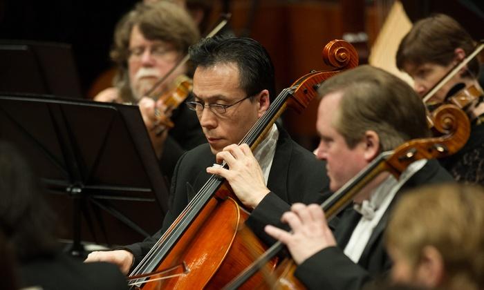 Bach's Brandenburg Concertos - Schermerhorn Symphony Center: Bach's Brandenburg Concertos performed by the Nashville Symphony on October 25 at 3 p.m.