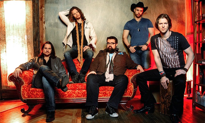 Home Free - Multiple Locations: Home Free (September 14 and 15 at 8 p.m.)