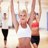 Up to 68% Off 12-Week Women's Fitness Challenge
