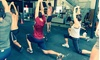 Skyline Crossfit - Washington Ave./ Memorial Park: Four Weeks of Fitness and Conditioning Classes at Skyline Crossfit (70% Off)