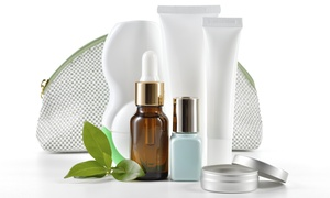 Beauty Smash Laguna Niguel: $15 for $30 Worth of Beauty Products at Beauty Smash Laguna Niguel