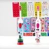 Kids' Electric Toothbrush with Stickers