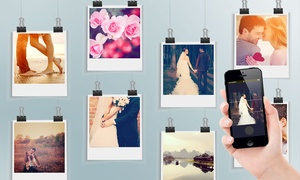 "5""x4"" Custom Instagram Prints By Printerpix From $3.99–$19.99. Free Shipping."
