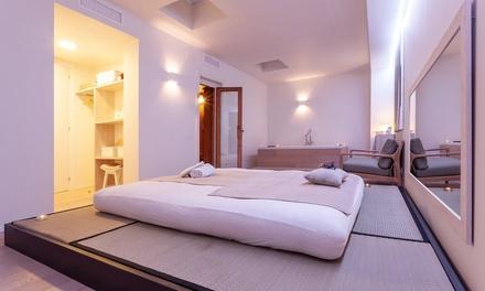 Ritual de belleza a elegir con opción a baños aromáticos relajantes desde 29,99 € en 9 Sentits By Alexandra Ferra