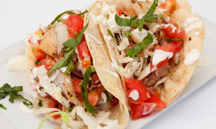 Fish Grill - Malibu: $12 for $20 Worth of Seafood at Fish Grill