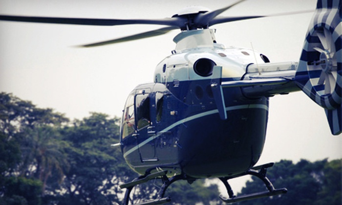 Rotor F/X - Rotor F/X  : $195 for a Two-Hour Helicopter Flight Lesson for One at Rotor F/X in Van Nuys ($399 Value)