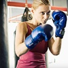 Half Off Month of Cardio Kickboxing Classes