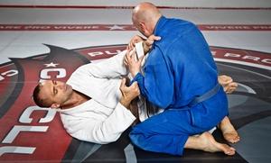 Moncaio Brothers Jiu Jitsu: One or Two Months of Unlimited Brazilian Jujitsu Classes at Moncaio Brothers Jiu Jitsu (Up to 81% Off)
