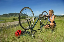 SD Wheel Works: Bike Tune-Up at SD Wheel Works (49% Off)