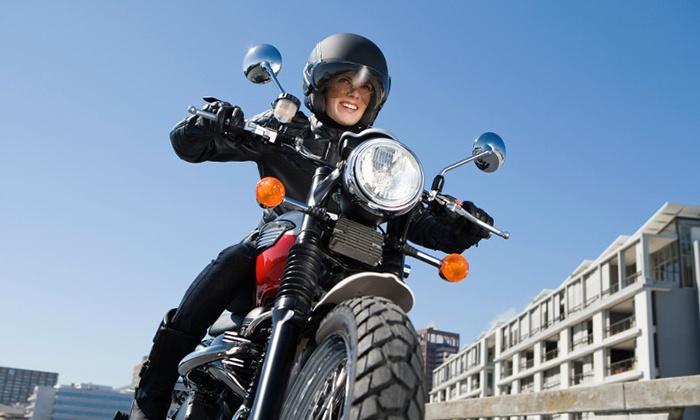 Lamm Mulhouse - Plusieurs adresses: Permis moto avec ou sans code dès 349 € chez Lamm Mulhouse