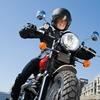 Votre permis moto avec ou sans code