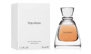 Vera Wang Eau de Parfum for Women (1.7 Fl. Oz.) at Vera Wang Eau de Parfum for Women (1.7 Fl. Oz.), plus 9.0% Cash Back from Ebates.