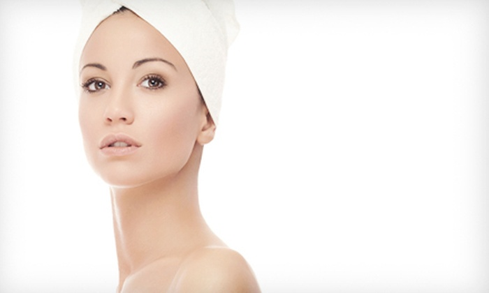 Regency Medical Aesthetics  - Multiple Locations: $99 for Eight-Week Laser and Minoxidil Hair-Restoration Treatment at Regency Medical Spa ($999 Value)