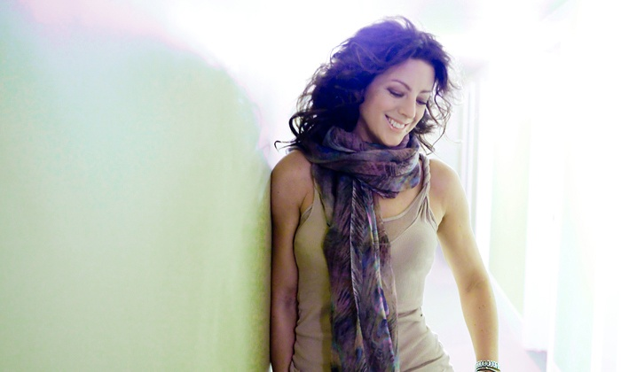 Sarah McLachlan - Ovens Auditorium: Sarah McLachlan at Ovens Auditorium on Wednesday, March 18 (Up to 30% Off)