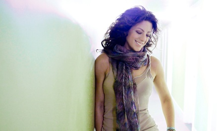 Sarah McLachlan at Ovens Auditorium on Wednesday, March 18 (Up to 30% Off)