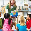 Up to 61% Off Kids' Language Classes