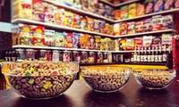 Cornflakes mit Premium Milk, Topping und Heißgetränk nach Wahl für 2 oder 4 Personen bei Flakes Corner (51% sparen*)