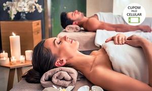 Isli Spa e Estética: Day spa para 1 ou 2 pessoas naIsli Spa e Estética – Setor Hoteleiro Norte