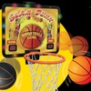 Electronic Slam-Dunk Game with Air Pump