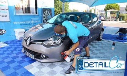 lavage auto avignon remise jusqu 39 70 avec les offres