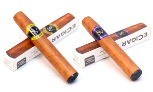 eCigar from Smoking Vapor