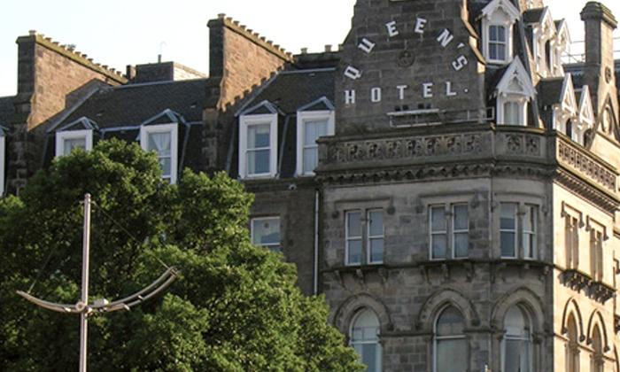 Groupon Hotel Deals Aberdeen
