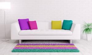 """הום סטייל ניקוי שטיחים בע""""מ: ניקוי שטיחים הכולל שאיבה יסודית, הסרת כתמים ושטיפת קצף בבית הלקוח ב-219 ₪, או ניקוי ספות 2+3 ב-399 ₪ בלבד!"""