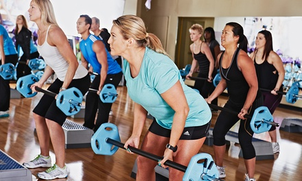 30-Day Membership for One or Two to The Athletic Club (Up to 77% Off)