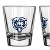 NFL Game Day Shot Glass