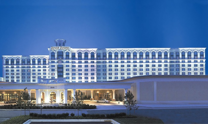 Dover Downs Hotel & Casino - Dover, DE: $99 for one Admission to the Sustain Conference, March 14-15 ($219 value)
