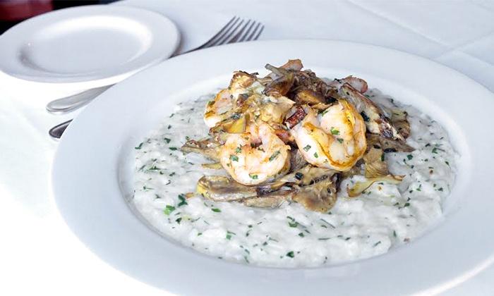 Osteria Da Nino - Osteria Da Nino: Italian Dinner or Lunch for Two or Four at Osteria Da Nino (Up to 44% Off)