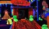 The Bat Cave - Indianapolis: Indoor Glow Mini-Golf and Batting Cages or a Party for Up to Eight at The Bat Cave (Up to 62% Off)