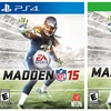 Madden NFL 15 for PS3, PS4, Xbox 360, or Xbox One