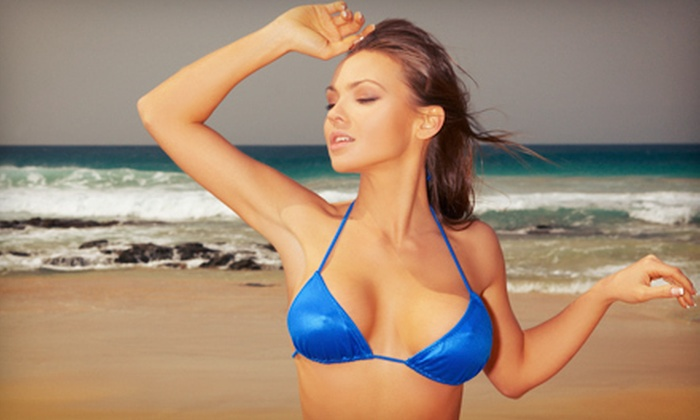 Advanced Anti-Aging & Weight Loss - Newburgh: Six Laser Hair-Removal Treatments on a Small, Medium, or Large Area at Advanced Anti-Aging & Weight Loss (Up to 90% Off)
