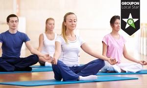 Ahimsa Kielecka Szkoła Jogi: Karnet na jogę: 4 wejścia za 39,99 zł i więcej opcji w Kieleckiej Szkole Jogi Ahimsa