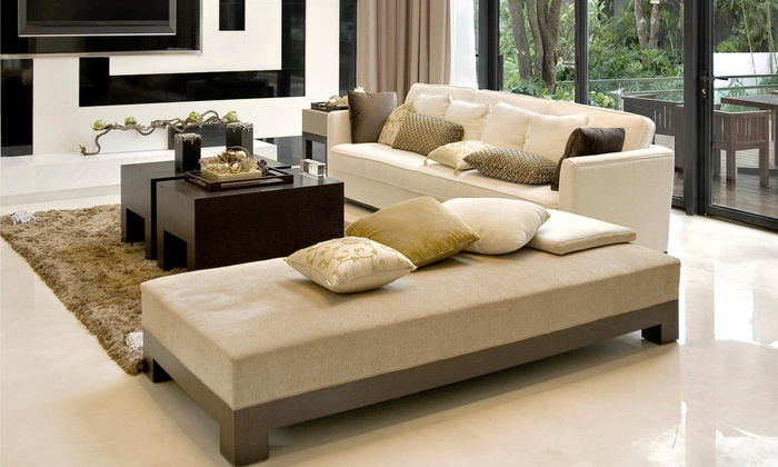 MINDYS HOME GOODS, LLC - Multiple Locations: $50 for $100 Worth of Living-Room Furniture — Mindys Home Goods, Llc