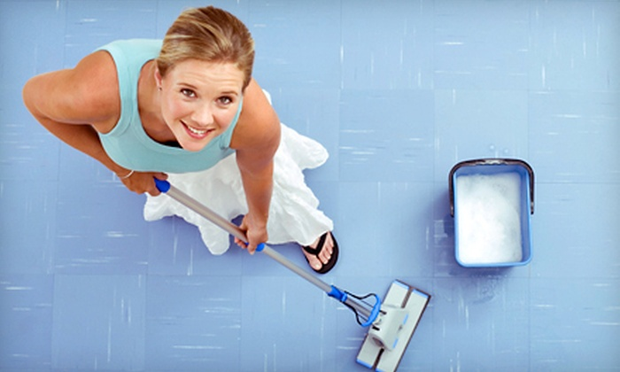Pro Cleaning Services - Chicago: $49 for Two Hours of Housecleaning with a Two-Person Crew from Pro Cleaning Services ($120 Value)