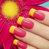 56% Off Manicure with Nail Design