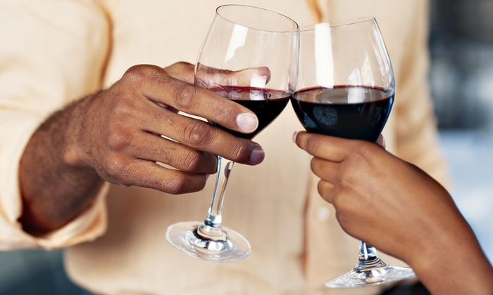 Hudson-Berkshire Wine & Food Festival - Springfield, MA: Hudson Berkshire Wine & Food Festival for Two or Four at Columbia County Fairgrounds on May 24–25 (Up to 55% Off)