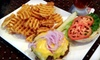 Old Dominion Brewhouse - Logan Circle - Shaw: Pub Meal with Sandwiches or Wraps and 20-Ounce Drafts for Two or Four at Old Dominion Brewhouse (Up to 64% Off)