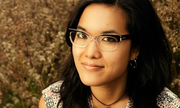 Ali Wong - Punch Line Comedy Club - Sacramento: Ali Wong at Sacramento Punch Line on Friday, August 21 or Saturday, August 22 (Up to 50% Off)