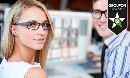 Pupila — 2 localizações: vale de desconto de 129,90€ em lentes e armações de óculos graduados por 29,90€