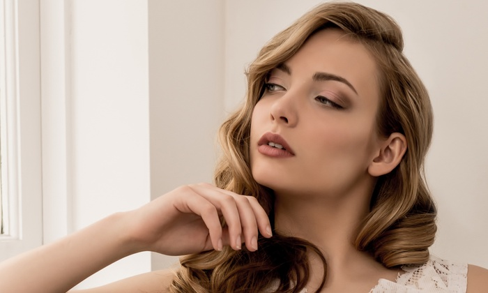 Lauren Frances Hair - Belltown: Hairstyling and Balayage Packages at Lauren Frances Hair (50% Off). Three Options Available.