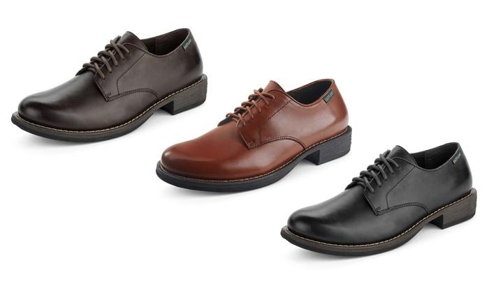 63544a25f7 Eastland Metro Men s Oxford Shoe
