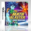 Math Blaster in the Prime Adventure for Nintendo DS