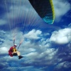 Half Off Paragliding Lesson