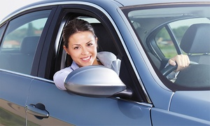 École de conduite Carthage: C$49 for 24-Hour of Driver Education Theory Training at Carthage Driving School (C$208.80 Value), 2 Locations Available