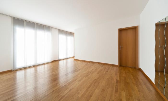 Mike's Hardwood Flooring Inc - Chicago: $1,200 for Floor Finishing from Mike's Hardwood Flooring Inc (Up to $1,600 Value)