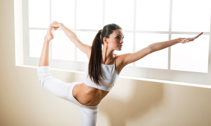 Mindful Movements Health & Fitness Studio - Mokena: $39 for 10 Yoga or Pilates Classes at Mindful Movements Health & Fitness Studio ($100 Value)